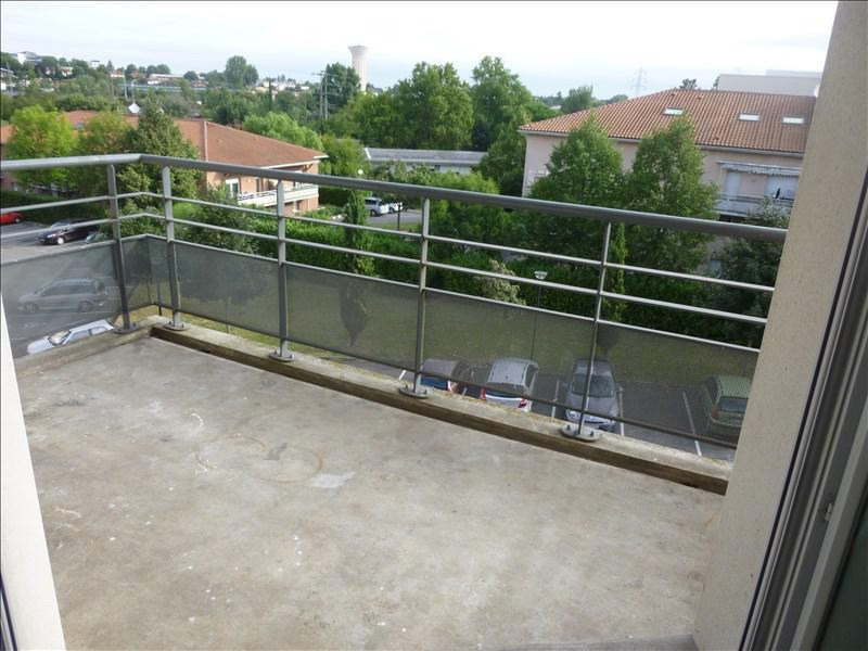 Vente appartement Toulouse 140 000€ - Photo 4