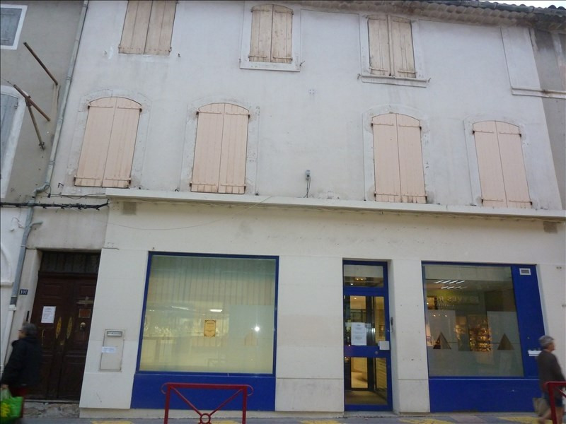 Sale building Pertuis 519 000€ - Picture 4