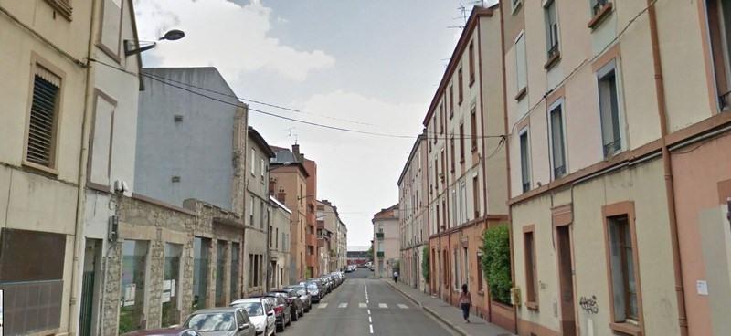 Sale apartment Oullins 132000€ - Picture 1