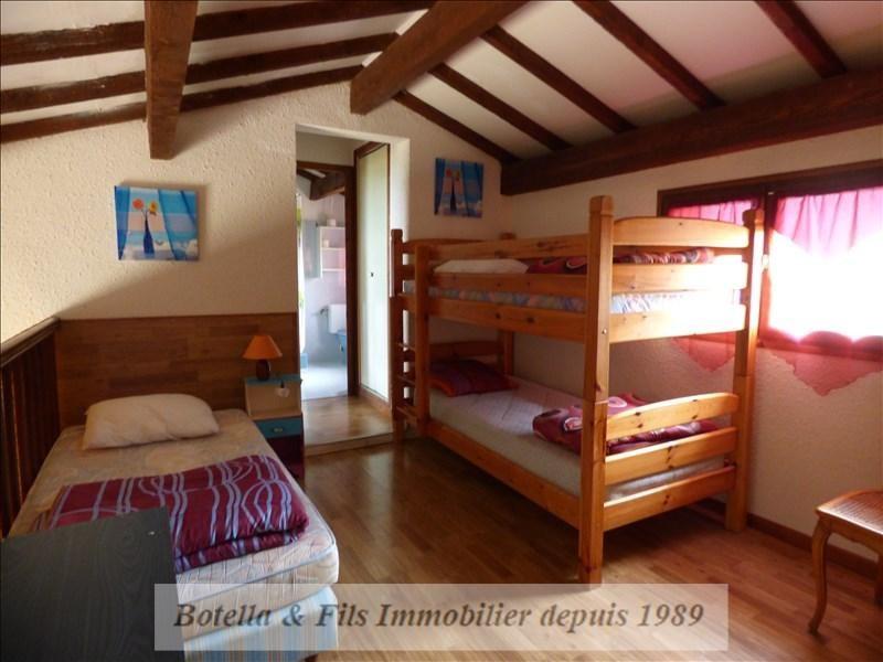 Vendita casa Barjac 234500€ - Fotografia 5