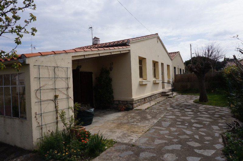 Rental house / villa Bram 600€ CC - Picture 4
