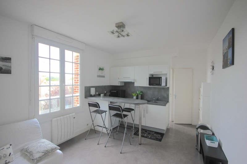 Vente appartement Villers sur mer 96000€ - Photo 2
