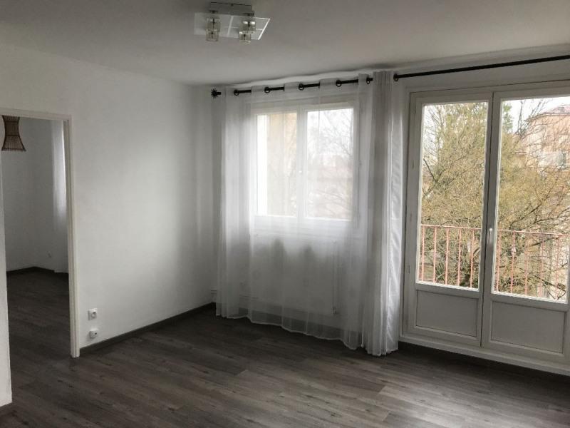 Appartement T4 - Lyon 5ème - 64 m²