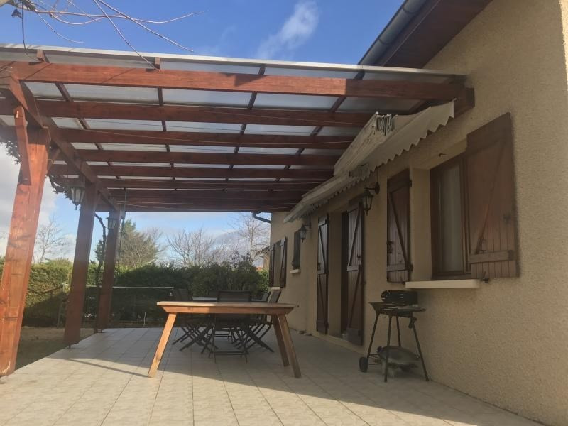 Sale house / villa Heyrieux 405000€ - Picture 19