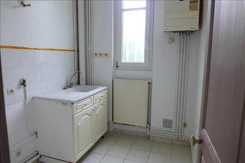 Rental apartment Garches 815€ CC - Picture 3