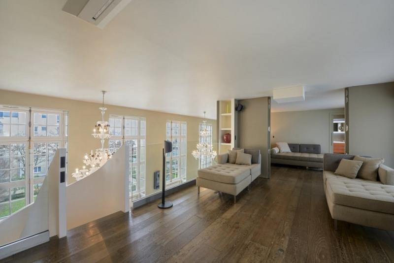 Престижная продажа квартирa Paris 3ème 4950000€ - Фото 14