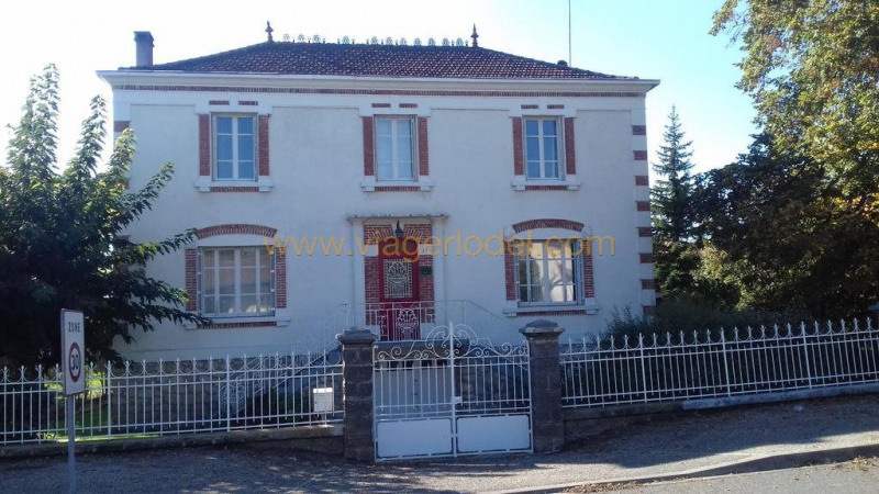 Viager maison / villa Monsempron libos 177 000€ - Photo 1