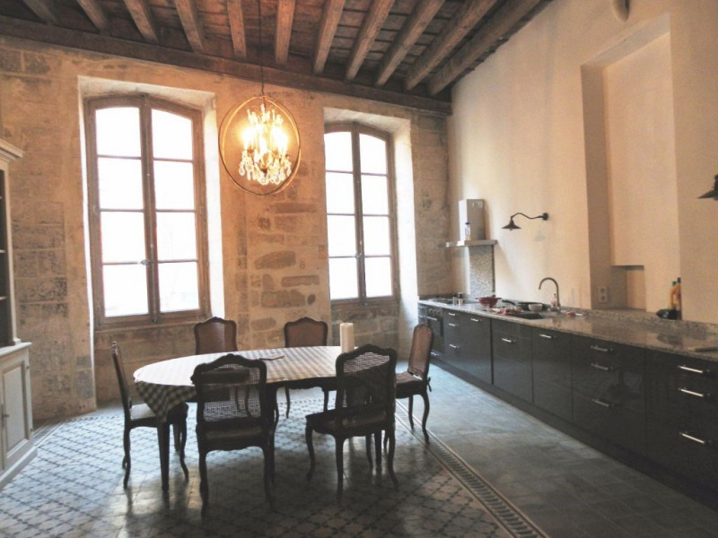 Vente appartement Avignon 377 000€ - Photo 1