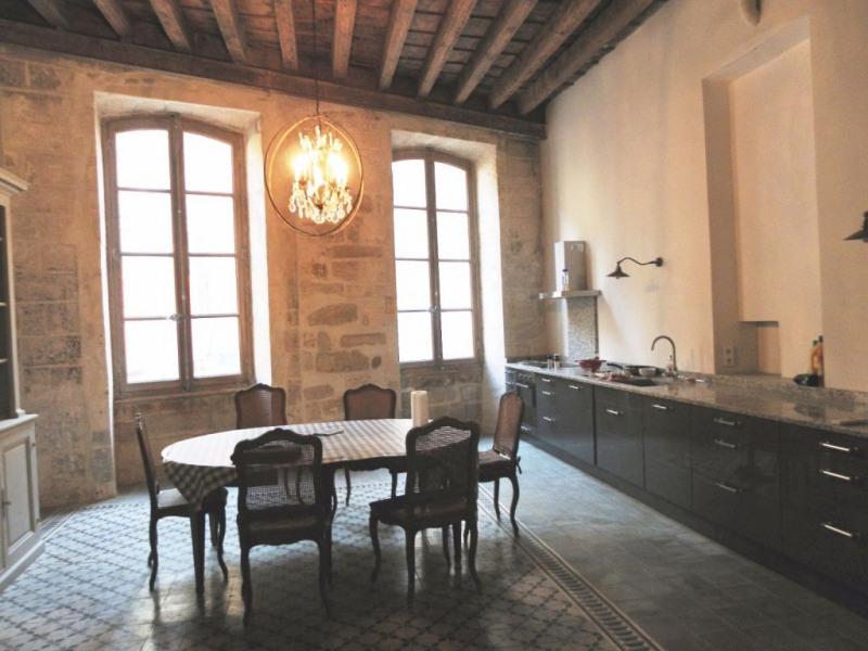 Venta  apartamento Avignon 377000€ - Fotografía 1