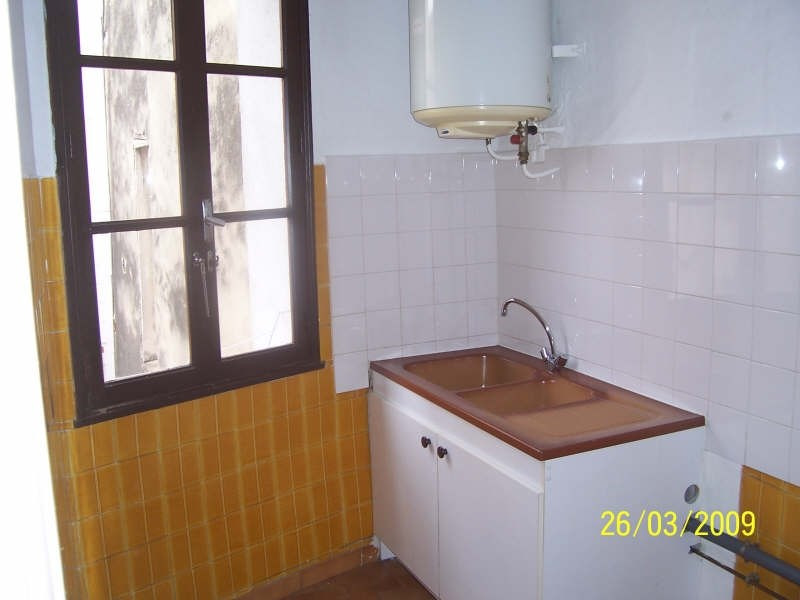Vente appartement Carpentras 60000€ - Photo 4