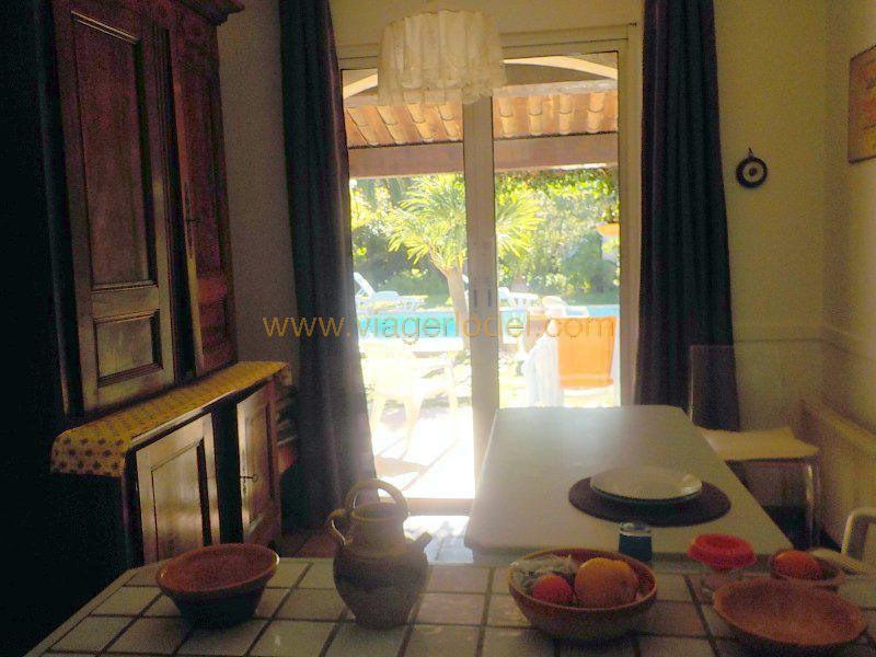 Viager maison / villa Antibes 644000€ - Photo 22