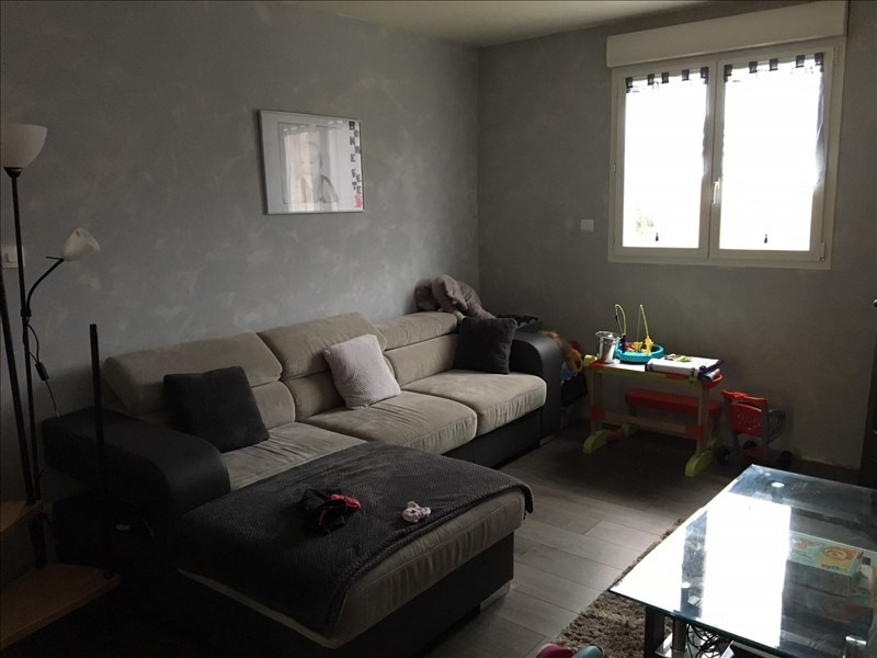 Vente maison / villa Laroche st cydroine 98000€ - Photo 2