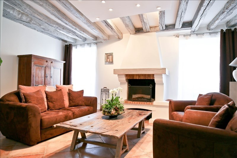 Vente de prestige maison / villa Fontenay tresigny 738000€ - Photo 2