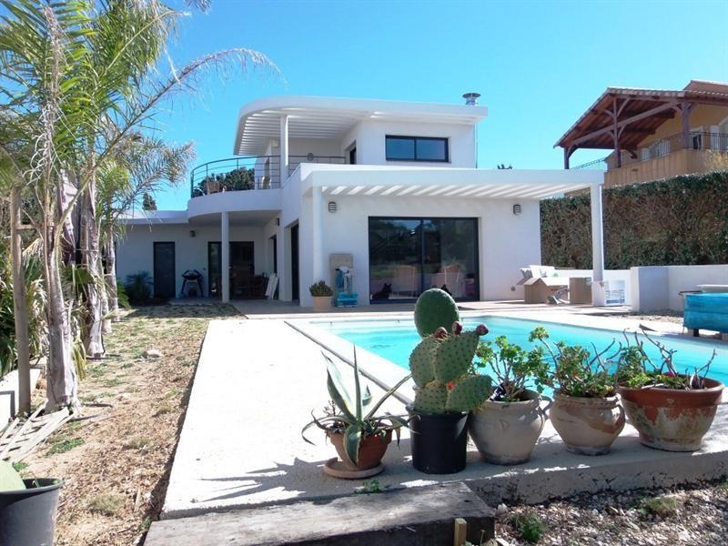 Location vacances maison / villa Giens 3750€ - Photo 1