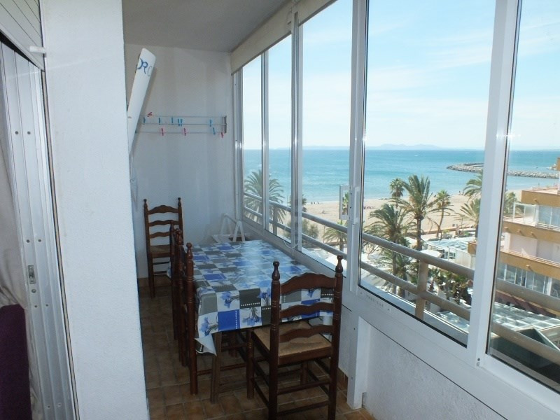 Location vacances appartement Roses santa-margarita 224€ - Photo 13
