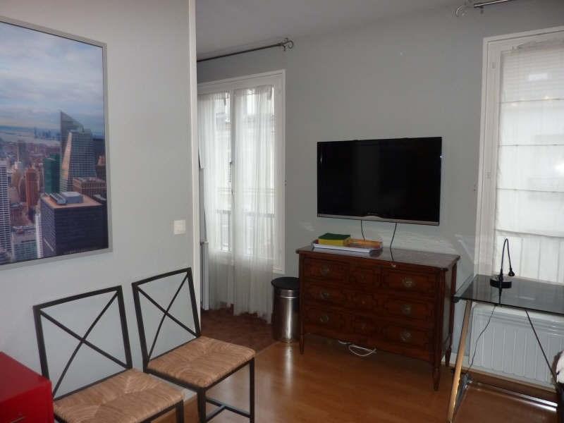 Location appartement Fontainebleau 640€ CC - Photo 3