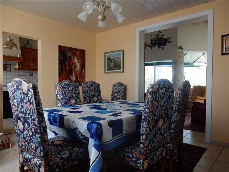 Vente de prestige maison / villa St pierre d oleron 593400€ - Photo 7