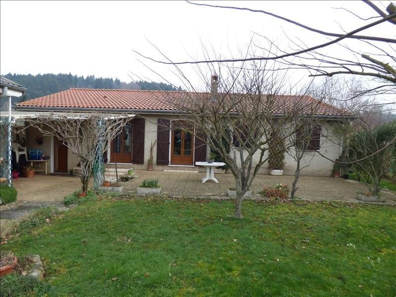 Sale house / villa Secteur de mazamet 220000€ - Picture 1
