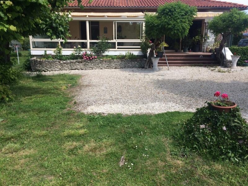 Vente maison / villa Saint georges de didonne 420000€ - Photo 1
