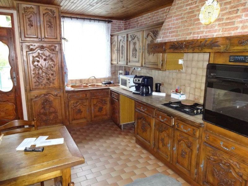 Vente maison / villa Entraigues sur la sorgue 319000€ - Photo 4