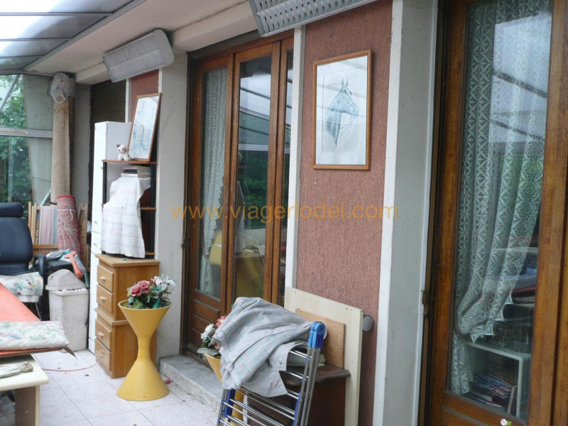 Life annuity house / villa Villepinte 120000€ - Picture 16