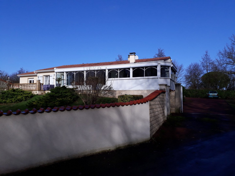 Sale house / villa Nersac 192600€ - Picture 10