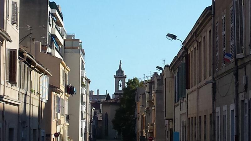 Location appartement Marseille 4ème 395€ CC - Photo 4