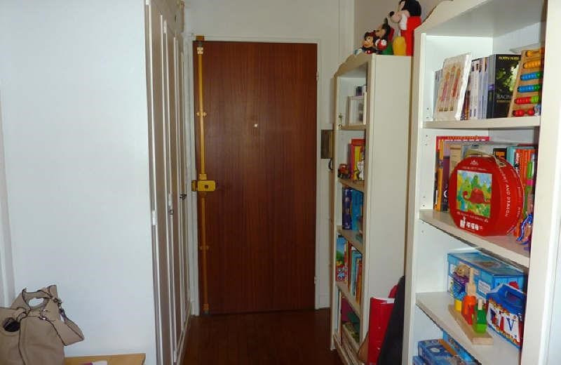 Location appartement St cloud 1 270€ CC - Photo 8