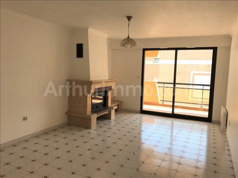 Rental apartment St raphael 975€ CC - Picture 1