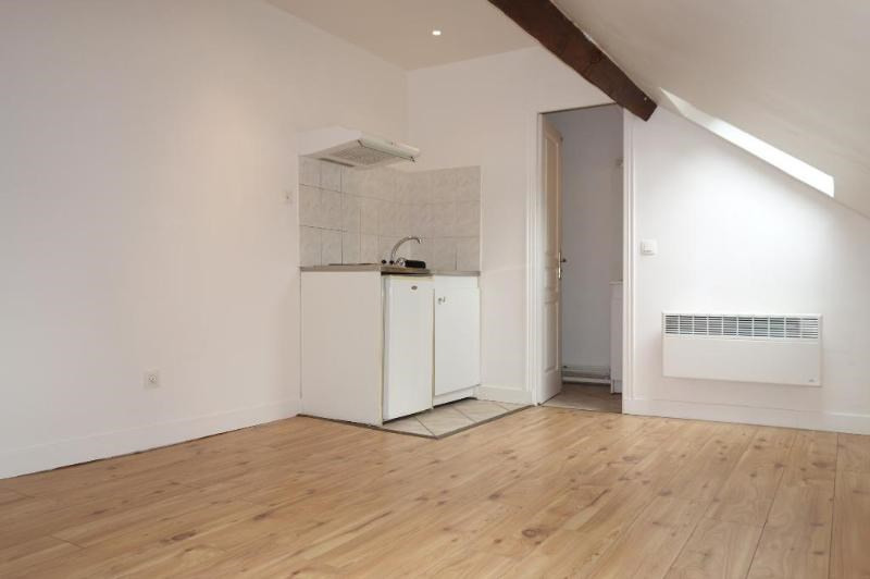 Rental apartment Lagny sur marne 423€ CC - Picture 1