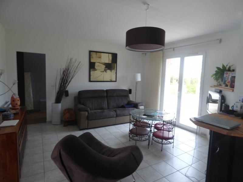 Vente maison / villa L isle jourdain 264000€ - Photo 3