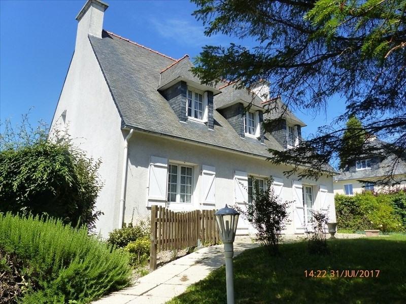 Vente maison / villa Trebeurden 245000€ - Photo 1