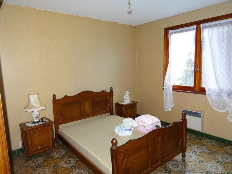 Sale house / villa Beauvoir de marc 169000€ - Picture 7