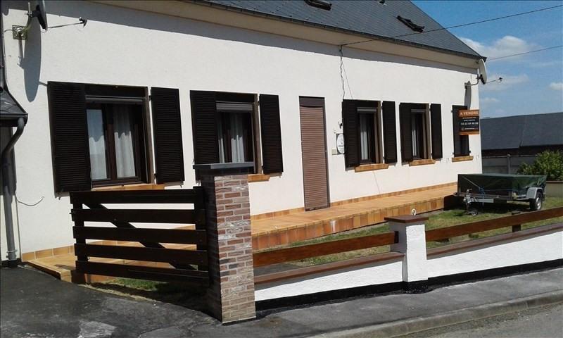Vente maison / villa St quentin 159000€ - Photo 1
