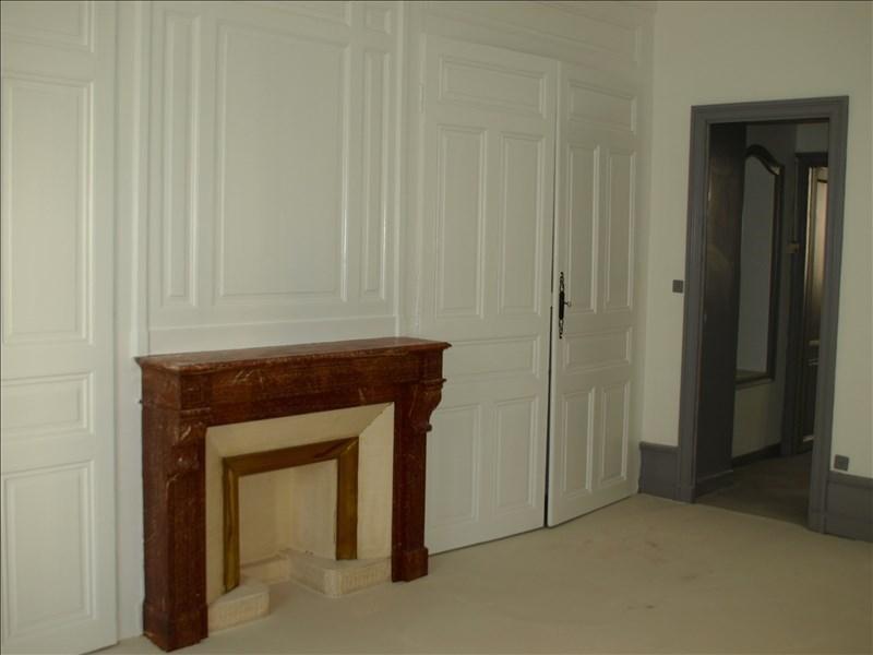 Vente appartement Roanne 135000€ - Photo 4