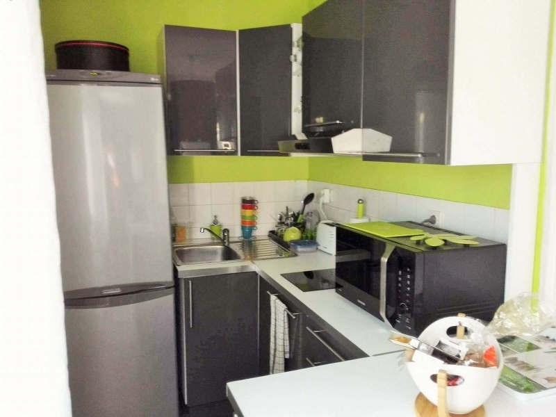 Vente appartement Argenteuil 150000€ - Photo 2