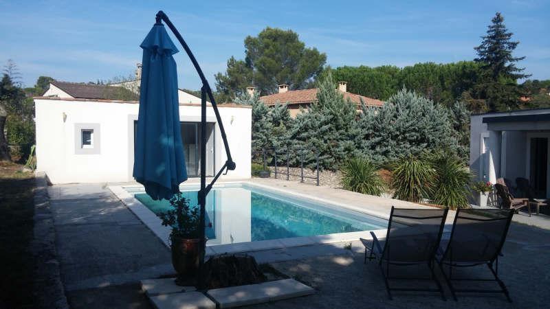 Vente maison / villa Nimes 468000€ - Photo 2