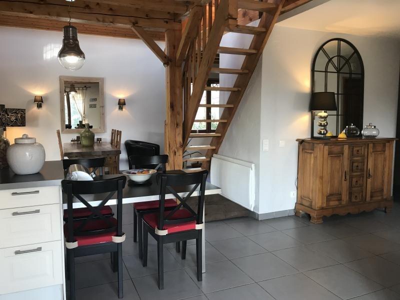 Vente maison / villa Valencin 285000€ - Photo 9