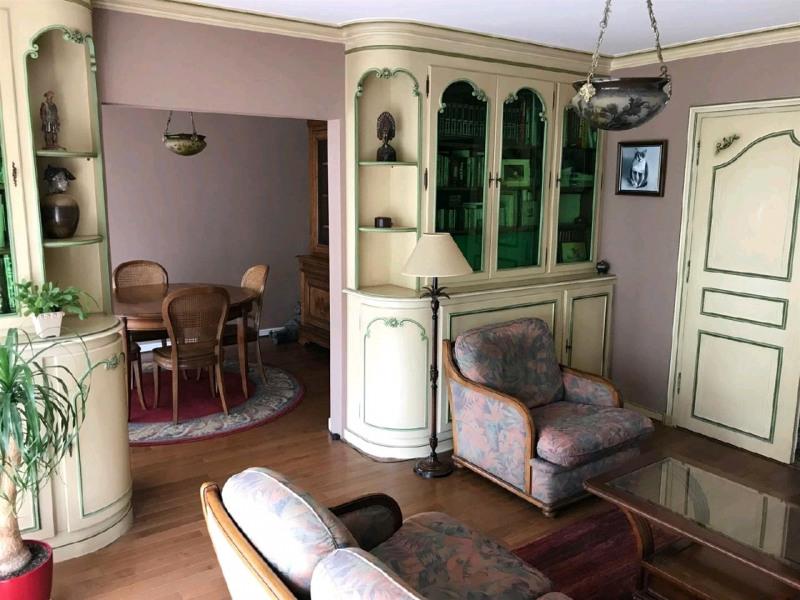 Sale apartment Taverny 220500€ - Picture 4