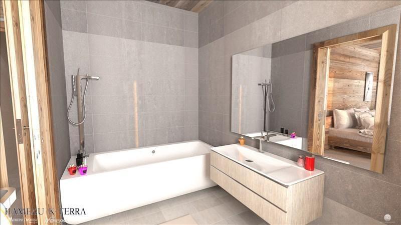 Verkoop van prestige  huis Montriond 680000€ - Foto 7