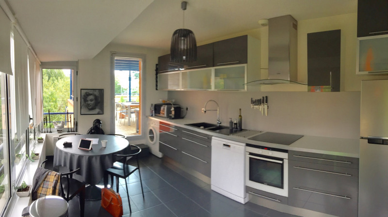 Sale apartment Toulouse 299 000€ - Picture 4