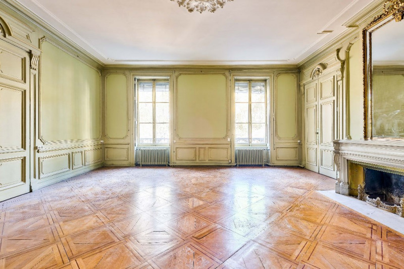 Vente de prestige appartement Lyon 6ème 990 000€ - Photo 3