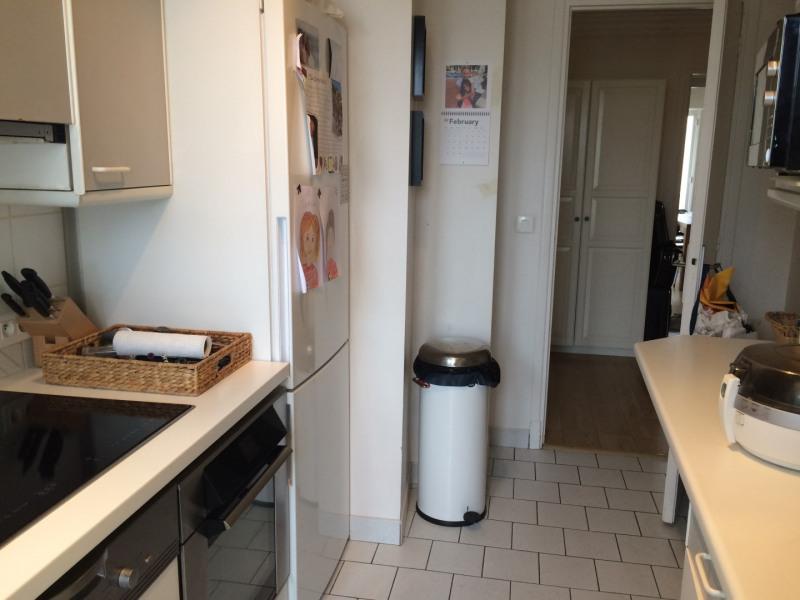 Location appartement Paris 17ème 2930€ CC - Photo 8