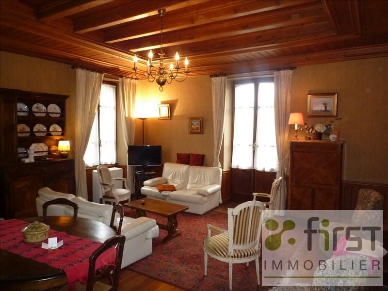 Immobile residenziali di prestigio appartamento Menthon st bernard 785000€ - Fotografia 2