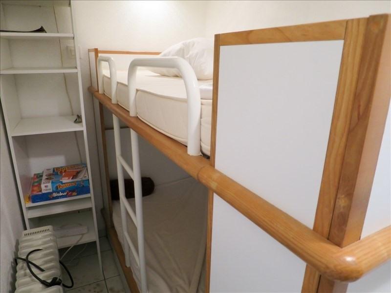 Vente appartement Talmont st hilaire 65400€ - Photo 8