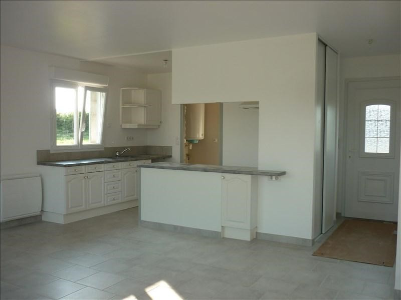 Location maison / villa L aigle 669€ CC - Photo 4