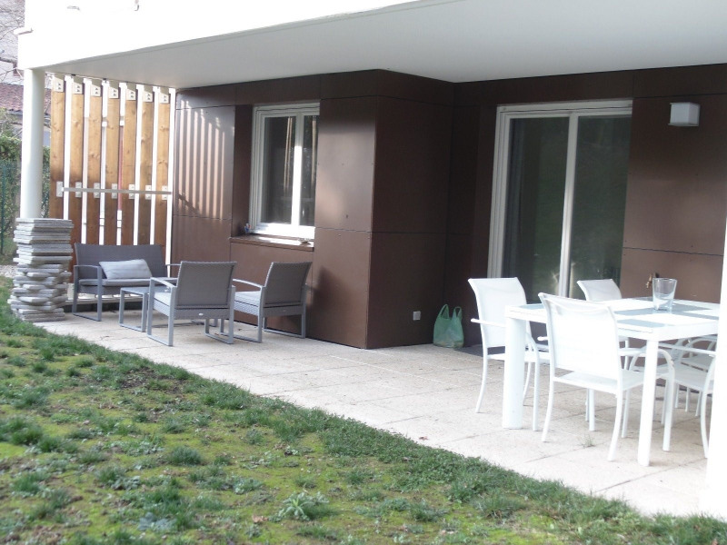 Sale apartment Poisat 309 000€ - Picture 1