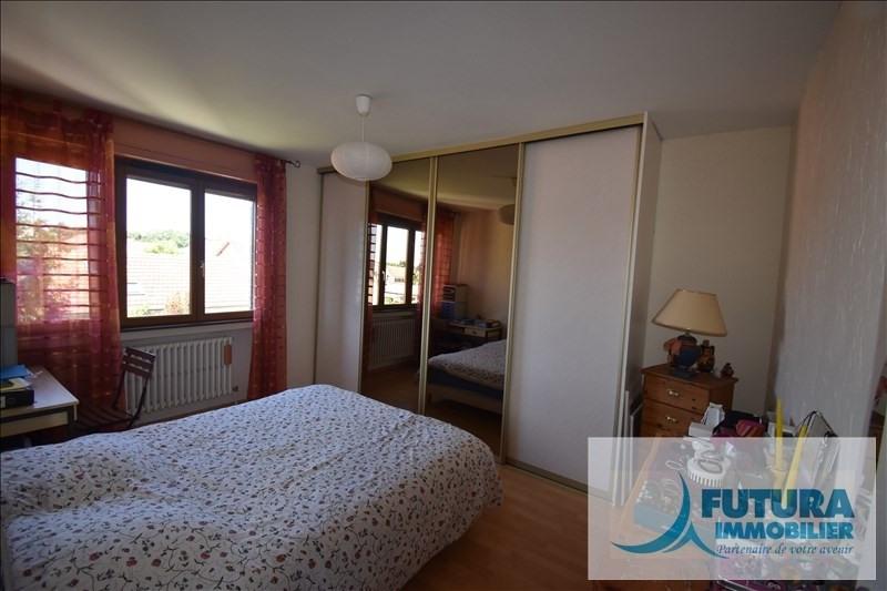 Vente maison / villa Montigny les metz 225000€ - Photo 6