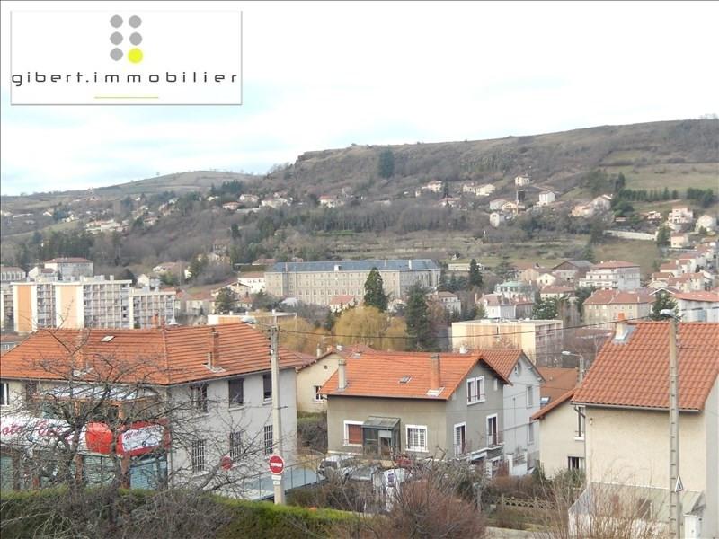 Location appartement Le puy en velay 301,79€ CC - Photo 5