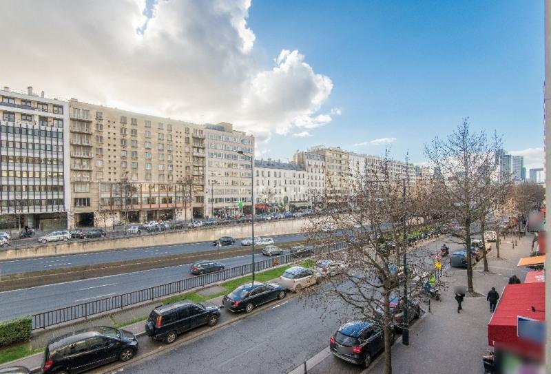 Verkauf wohnung Neuilly sur seine 850000€ - Fotografie 2